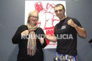 IFMA GALICIA. Muaythai desde el Kombat RB en Pontevedra
