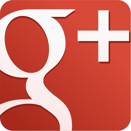 GooglePlus Red