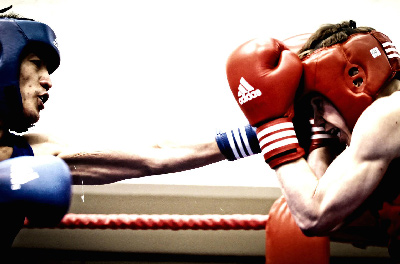 Boxing-photo
