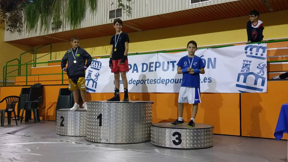 podiums formas ourense