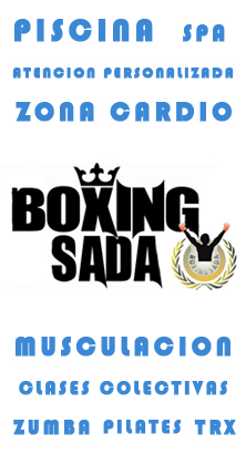 Boxing Sada 222x410