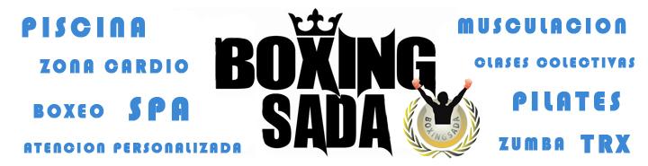 Boxing Sada 720x185