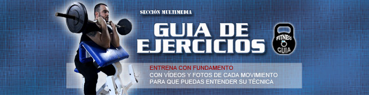 Banner ENTRENAMIENTO FITNESSGUIA 720x185