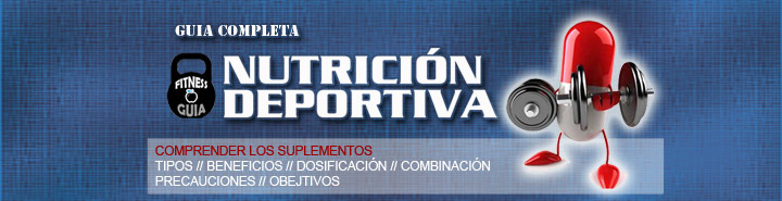 Banner NUTRICION FITNESSGUIA 720X185