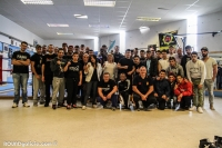 Jornada Interclubs Boxing Club Lugo (07/06/2014)